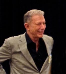 Werner Erhard in 2009
