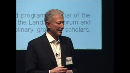 Werner Erhard -Scholar